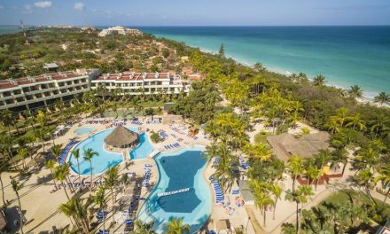 TUI Dagdeal: Cuba | September 2017 9 dagen €799,- per persoon