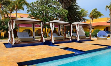 KRAS dagdeal: 4* Bonaire | last minute september 2017 €909,- p.p.