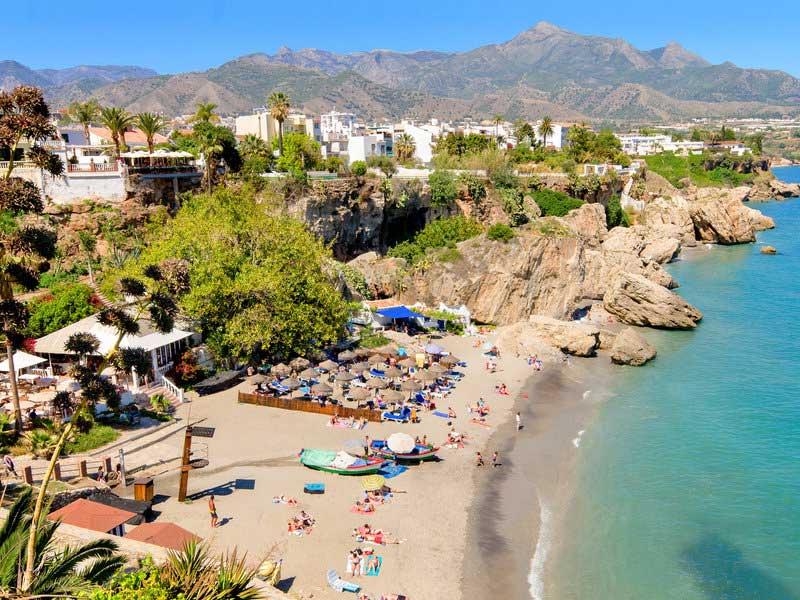 11 dagen Andalusie in de zomer | Vluchten + verblijf €389,- p.p.