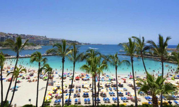 TravelBird dagdeal: luxe op Gran Canaria   all inclusive deal €539,- p.p.