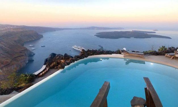Last minute Santorini | 5* Petra Village nu met 48% korting