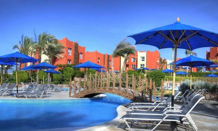 All inclusive last minute 4* Egypte | september 2017 €404,- p.p.