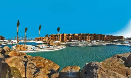 Last minute 5* all inclusive Egypte | september 2017 €449,- p.p.