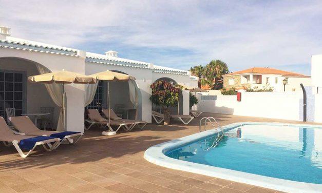 Laatste kamer! Last minute Fuerteventura | zomervakantie €339,-