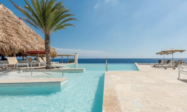 Luxe last minute 4* Curacao aanbieding   september 2017 €799,- p.p.
