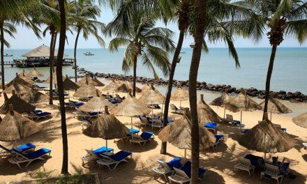 TUI dagdeal: goedkope 4* vakantie Senegal   oktober 2017 €449,- p.p.