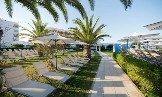 All Inclusive 4* Algarve Portugal | september 2017 €656,- per persoon
