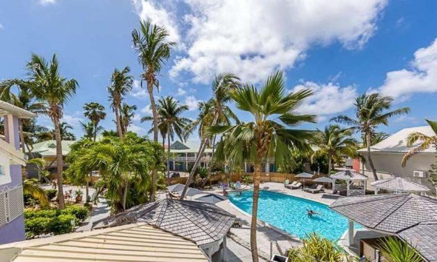 Laatste kamers! Last minute vakantie St. Maarten | 9 dagen €894,-