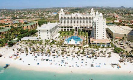 De drie mooiste resorts op Aruba | hier moet je heen!