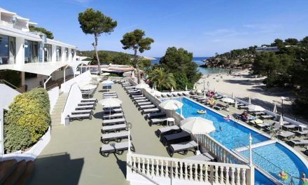Super luxe 4* all inclusive Ibiza | Adults Only vakantie v/a €429,- p.p.