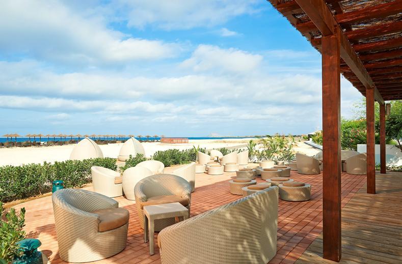 Vakantie 2021: all inclusive Kaapverdie €846,-   TUI Black Friday