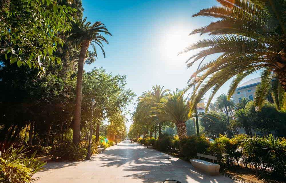 Deze zomervakantie genieten in Andalusie   8 dagen = €329,- p.p.