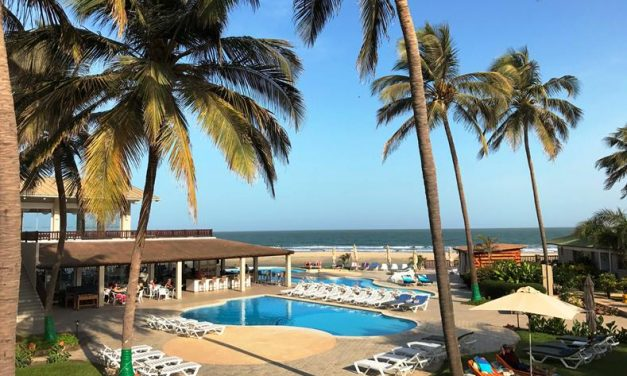 All inclusive 4* Gambia Afrika | 9 dagen november 2017 €696,- p.p.