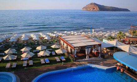 Herfstvakantie 4* luxe Kreta deal | Adults Only €689,- per persoon