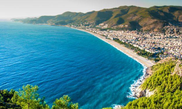 15-daagse vakantie Turkije | incl. vlucht + hotel + ontbijt €183,- p.p.