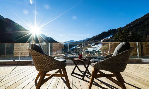 WOW! Wintersport Oostenrijk | 5* Penthouse incl. skipas €488,- p.p.