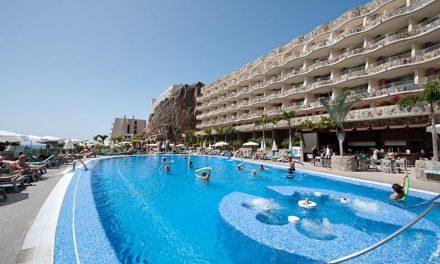 Tui dagdeal: Gran Canaria all inclusive | September 2017 €671,- p.p.