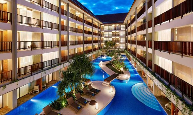 Super Bali deal | November 2017 10 dagen €690,- p.p.