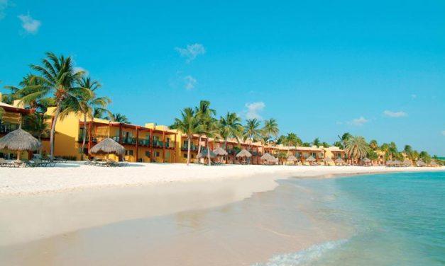 Luxe Aruba deal | December 2017 9 dagen all inclusive €1193,- p.p.