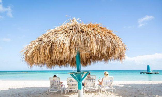 Aruba deal | September 2017 9 dagen €749,- per persoon