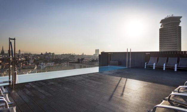 Citytrip Barcelona | November 2017 4 dagen €199,- per persoon