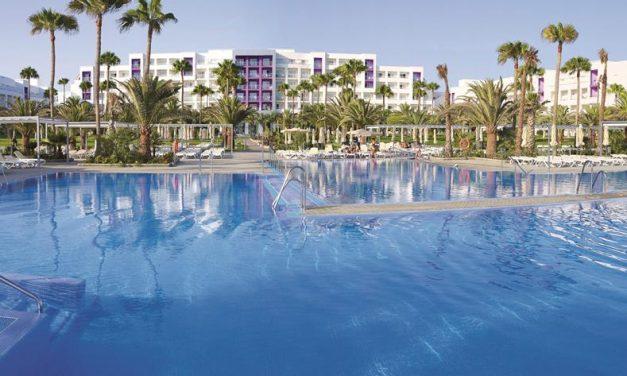RIU Gran Canaria deal | November 2017 8 dagen all inclusive €972,- p.p.