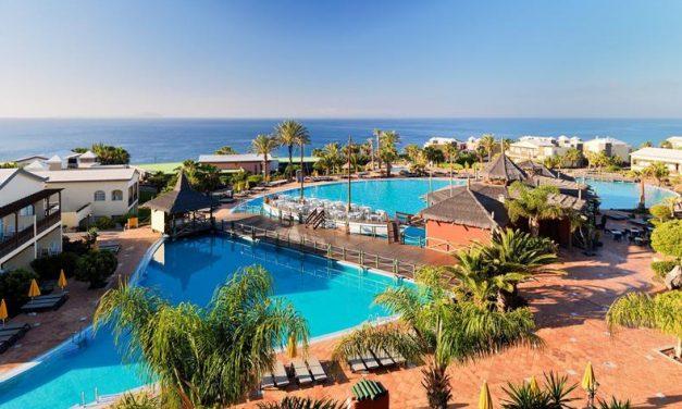 Luxe 5* Lanzarote deal | halfpension december 2017 €432,- p.p.