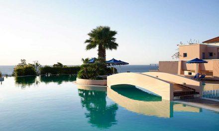 Super luxe 5* all inclusive Rhodos | bizar goedkoop! €470,- p.p.