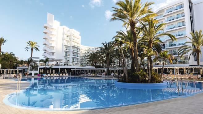 RIU Papayas   December 2017 8 dagen Gran Canaria €842,- p.p.