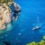 Vlieg retour naar Ibiza voor €93,- p.p. | juni & juli 2018 aanbieding