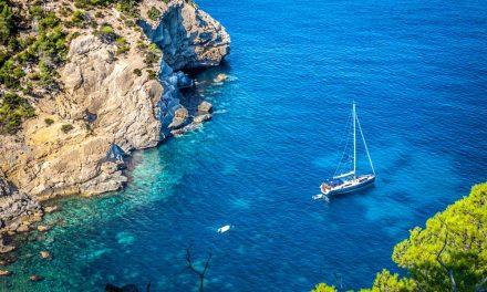 Ibiza all inclusive   Oktober 2017 6 dagen €389,- per persoon