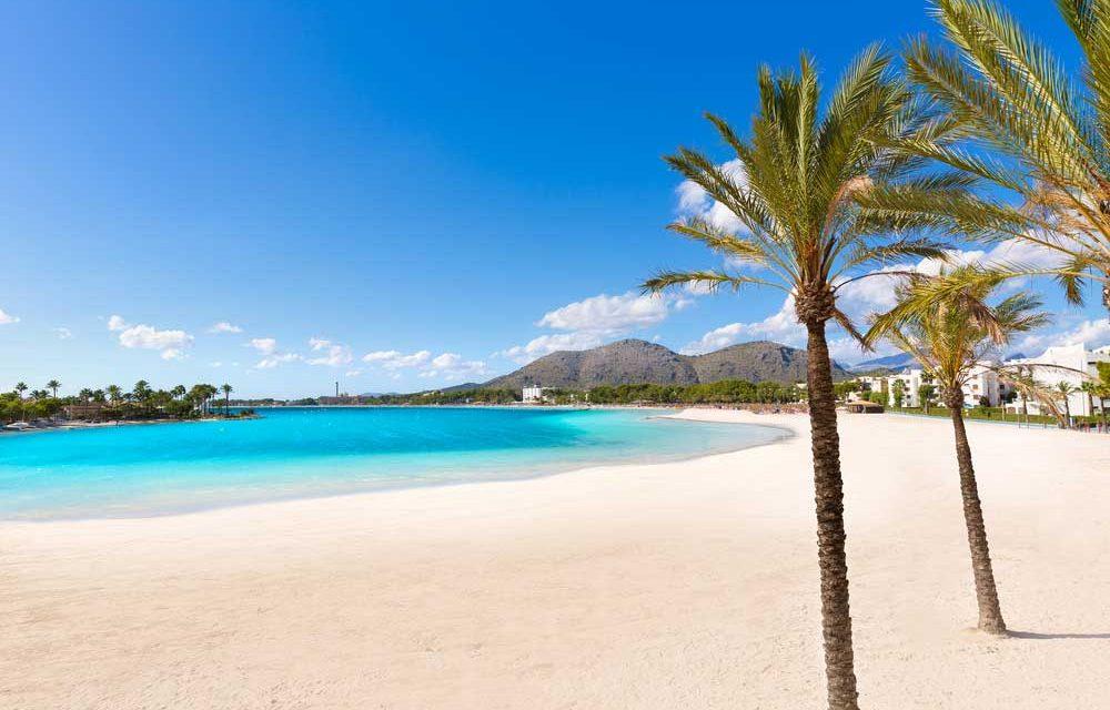 TravelBird dagdeal: all inclusive Mallorca | voorjaar 2018 €299,- p.p.