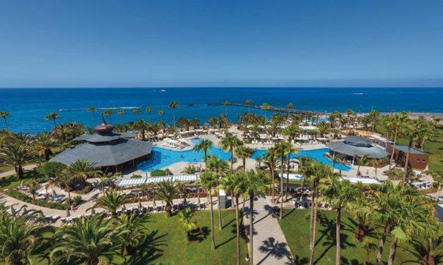 RIU Palace Tenerife 5* | November 2017 8 dagen €1068,- p.p.