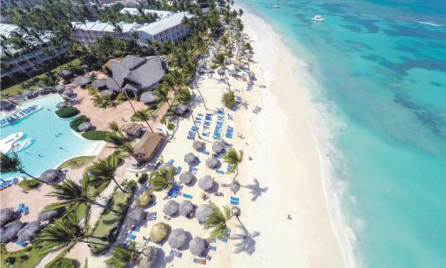 All Inclusive Dominicaanse Republiek | oktober 2017 €860,- p.p.