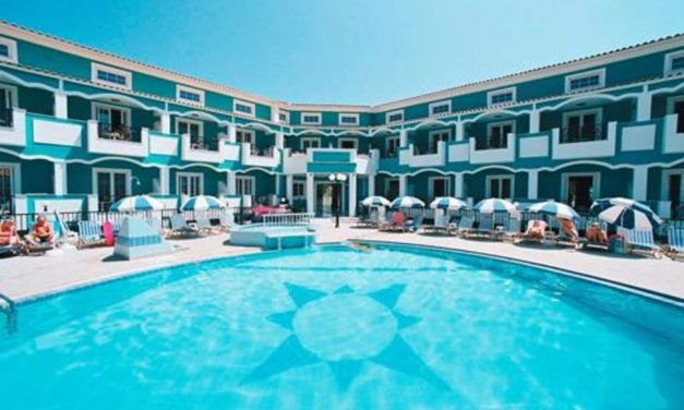 Zakynthos 4* deal | September 2017 8 dagen €349,- per persoon