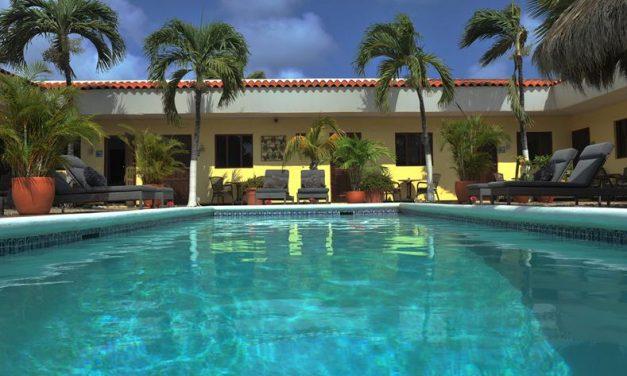 Aruba aanbieding | November 2017 9 dagen €609,- per persoon