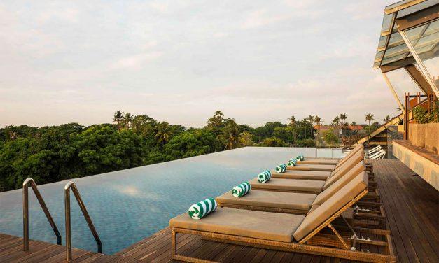 Luxe 4* Bali deal   Oktober 2017 10 dagen €799,- per persoon