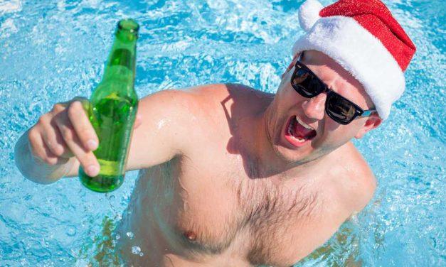 Russen de meest irritante vakantiegangers (onderzoek 2017)