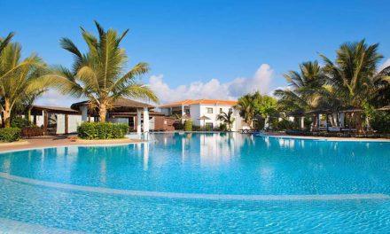 Kras Dagdeal Kaapverdie | Melia Tortuga All Incl. €899 p.p. oktober