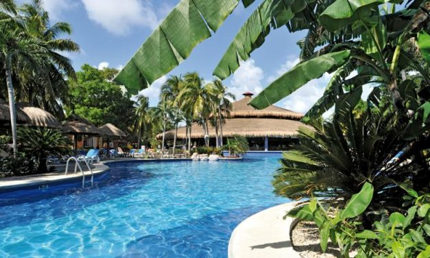 RIU Tequila aanbieding | September 2017 9 dagen all inclusive €749,- p.p.