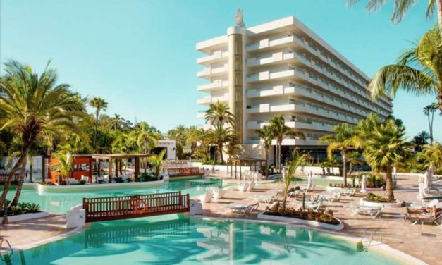 Winterzon Gran Canaria 4* deal | December 2017 8 dagen €483,- p.p.