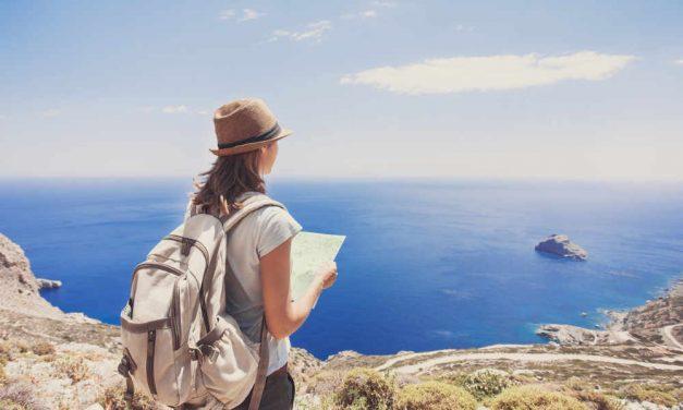 Nederlandse student ruim 2 keer per jaar op vakantie naar het buitenland (onderzoek studenten vakanties 2017)