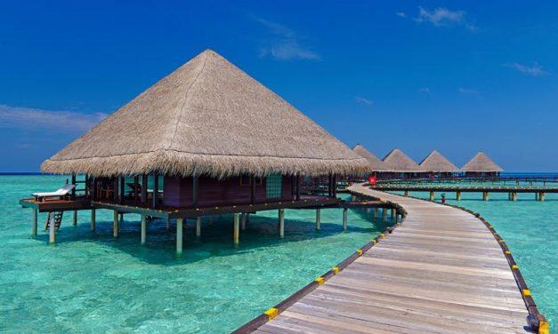 4* Malediven met éxtra korting! | all inclusive winterzon €1736,- p.p.