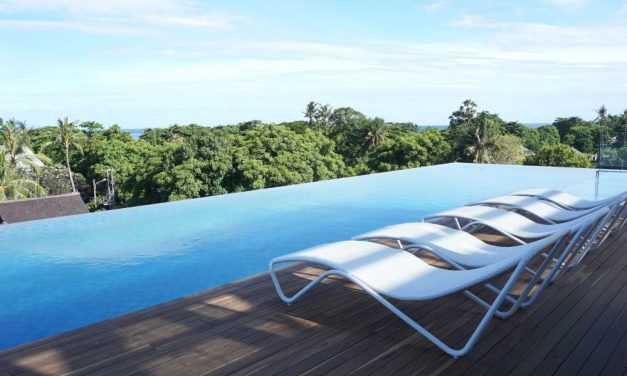 Winterzon 4* vakantie Bali | 10 dagen incl. prachtig hotel €664,- p.p.