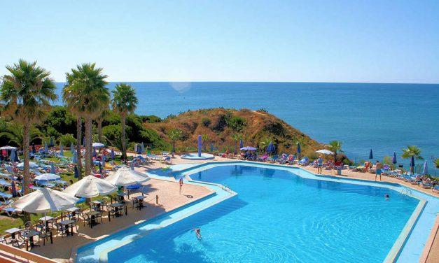 8-daagse vakantie Algarve | even een weekje relaxen voor €158,- p.p.