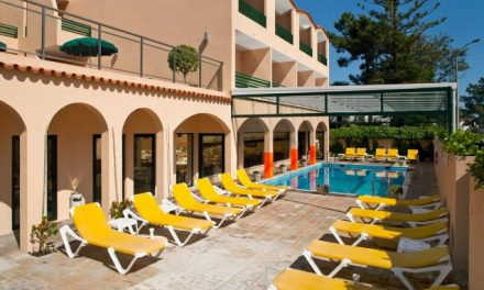 8-daagse last minute Algarve | november 2017 €169,- per persoon