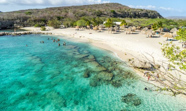 4**** resort op Curacao | 8 dagen all inclusive + KLM vluchten €584,-