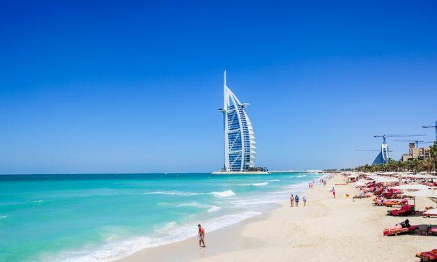 Dubai in de voorjaarsvakantie 2018 | februari 2018€604,- p.p.