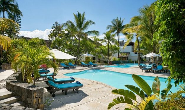 Bucketlist deal! All inclusive Mauritius   9 dagen €1295,- p.p.