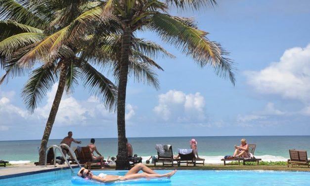Paradijselijk Sri Lanka | 9 dagen halfpension €549,- per persoon deal